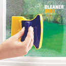 Like Magic Cleaner  Mini Magnetic Glass Cleaner