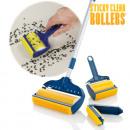 Sticky Clean  Rollers  Fusselrollen (3 ...