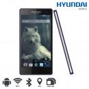 Smartphone 5 'Hyundai Wolf
