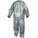 Sauna Suit -  Slimming overalls with a sauna effect