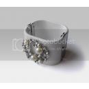 Bracelet  Methacrylate - Maxi Pearl Bracelet