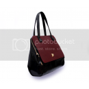 Bag with handles - Hand bags Garnet