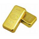 Gold  Bar-Kühlschrank (3 Stück)
