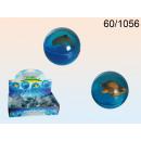 The rubber ball Sea World