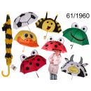 Umbrella zwierzaczki