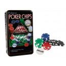 nagyker Társasjátékok:Póker zseton
