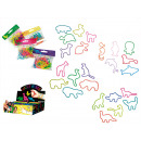 Silicone Bracelets  Critters 24 condom in op