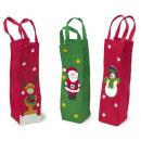 BAGS CHRISTMAS CHRISTMAS GIFT BAG