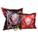 Kissen  Palace Rose , 30x30 cm
