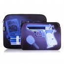 Case Secret Agent  - New Edition - 13 inches