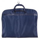 Bag Suit Business Blue
