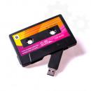 Cassette pendrive