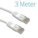 UTP CAT5e câble de 3 mètres