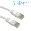 UTP CAT5e câble de 5 mètres