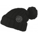 Winter cap, ski hat, knitted hat