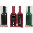 Gift sorted in a wine bottle, 3COLORS