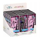 Monster High  Display Mini Boxes bracelet earring
