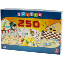 ass - Large  selection of games with 250 Spielemögl