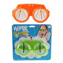 Wipers glasses