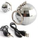 Speaker Disco Ball