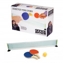 Set Mini Ping Pong für das Büro