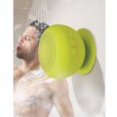 Speaker Bluetooth Shower Silicone