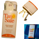 Tansafe - Case Stash Sunscreen