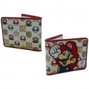 Mario Nintendo Portfolio