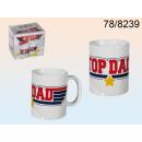 Mug Top Dad