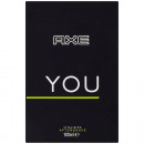 Axe After Shave 100ml Instinct SOPO