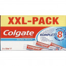 Colgate toothpaste 3x75 mL