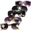 Glasses sunglasses assorted colors