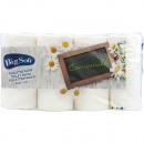 Toilettenpapier 3-lagig Kamilka Big Soft