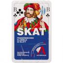 nagyker Társasjátékok: Játékkártyák kép  32 luxus francia Journal