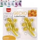 Lufterfrischer CLEAN 2er Gecko