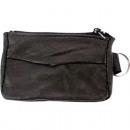 11x7,5cm key wallet with zipper