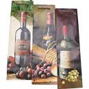Gift Bag Wine Bottle bottle