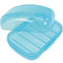 Soapbox sort semitransparent