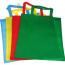 Tasche  Einkaufstasche Stoff in 4 Farben