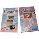 hurtownia Akcesoria obuwnicze: Magnetic inlay  stopa podeszwa - Kobiety Mężczyźni