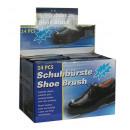 hurtownia Akcesoria obuwnicze: Sponge czyszczenie butów - Brush