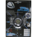 Headlamp - With 7 LEDs - blistered