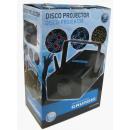 Disco projector 33LEDs GRUNDIG