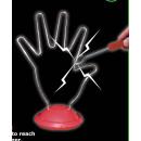 nagyker Társasjátékok: Electro Game - Skillz - Hand