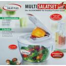 Salad Plus -  Maxxcuisine TV advertising