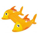 Boot -  Luftmatratze für Kinder SP