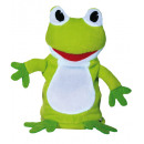 Plush Frog with recording function