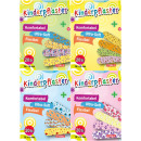 Kinderpflaster - Set  20 tlg. - SP