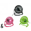 Table Fan - USB - 7032