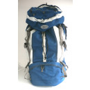 Rucksack 75 Liter - blau